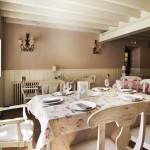 Restaurante Hostería de  Arnuero Cantabria