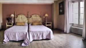 Hotel rural en Cantabria, Hostería de Arnuero. Habitación Doble Superior.