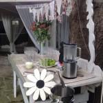 Bodas en Cantabria, Hostería de Arnuero