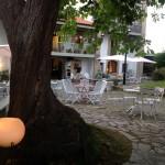 Concierto en la Hostería de Arnuero, Cantabria