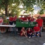Conciertos en Cantabria, FFdrigo en la Hostería de Arnuero.