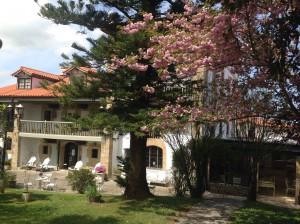 Hotel rural en Cantabria Hostería de Arnuero