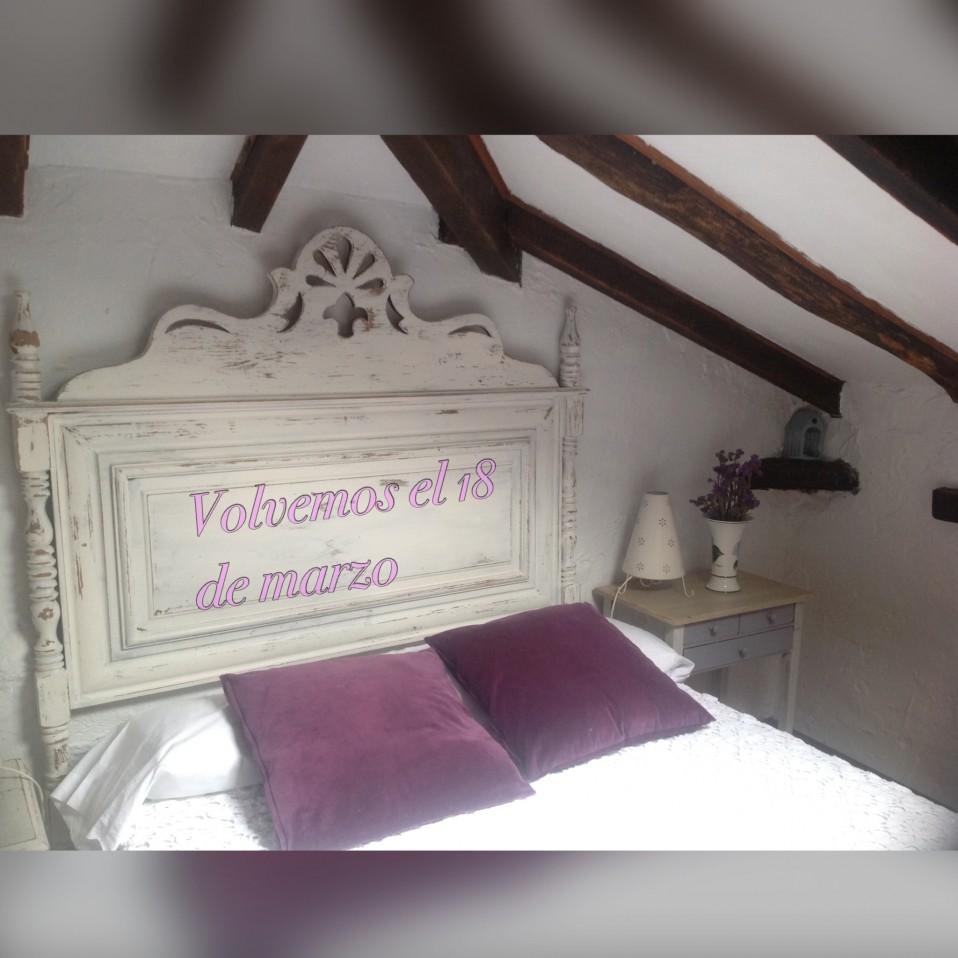 Detalles de la Hostería de Arnuero, Cantabria